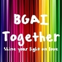The BGAI Together instruction page