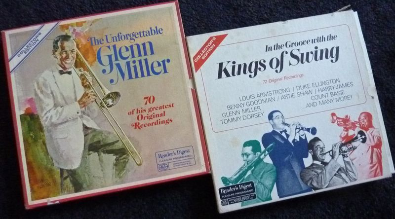 Who was the Unforgettable Glenn Miller?